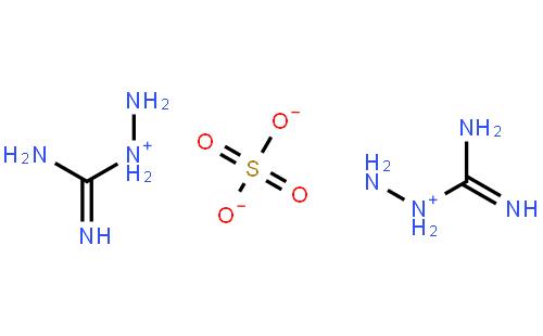 氨基胍硫酸盐