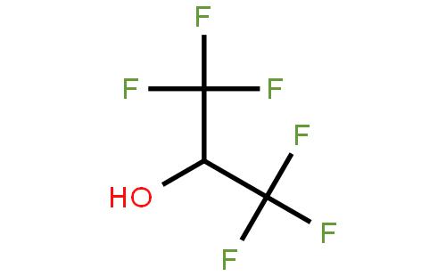 六氟异丙醇, 用于GC衍生化