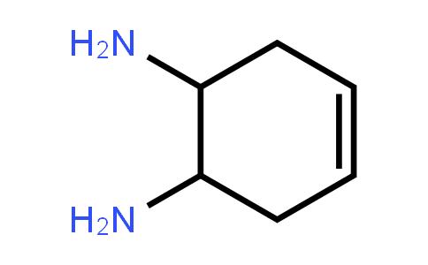 反式-4-环己烯-1.2-二胺