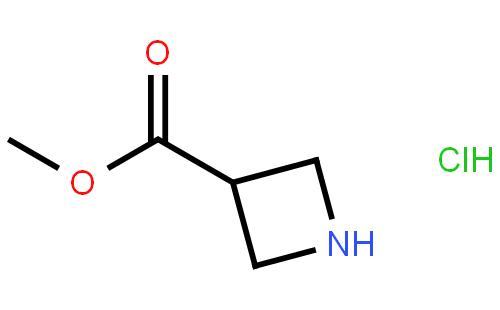 氮杂环丁烷-3-甲酸甲酯盐酸盐