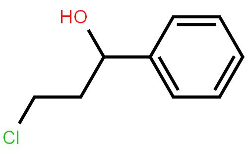 100306-33-0(R)-(+)-3-氯-1-苯基-1-丙醇