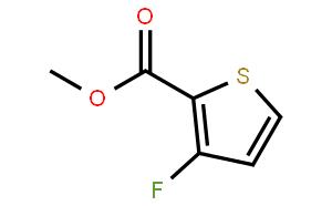 3-氟-2-羧酸甲酯噻吩