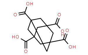 Tricyclo[3.3.1.13,7]decane-1,3,5,7-tetracarboxylic acid