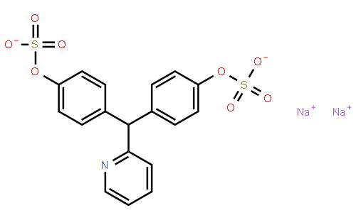匹可硫酸钠(10040-45-6)