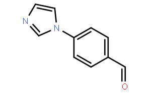 4-(1H-咪唑-1-基)苯甲醛