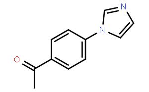 4-咪唑-1苯乙酮