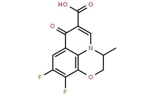 左氧氟沙星Q-酸