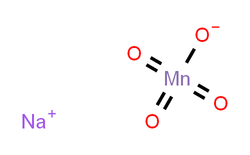 高锰酸钠溶液, AR