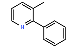 3-Methyl-2-phenylpyridine