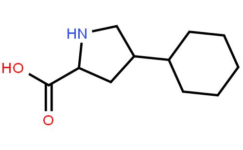 反式-4-环己基-L-脯氨酸