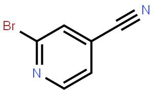 2-溴-4-氰基吡啶