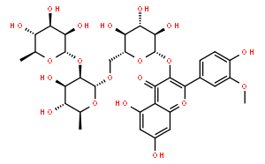 Typhaneoside