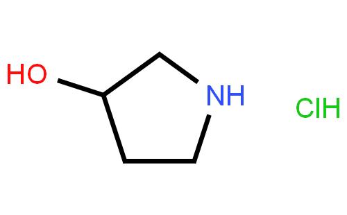 R-3-羟基吡咯烷盐酸盐