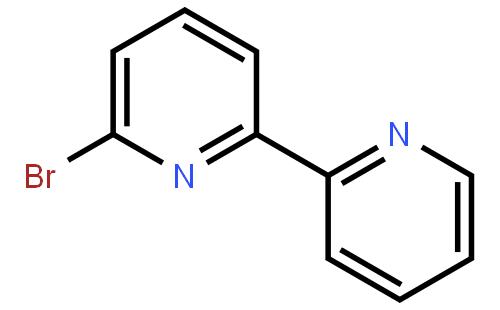 6-溴-2,2'-联吡啶