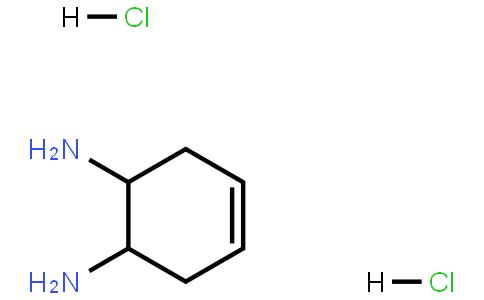 顺式-4-环己烯-1.2-二胺 二盐酸盐