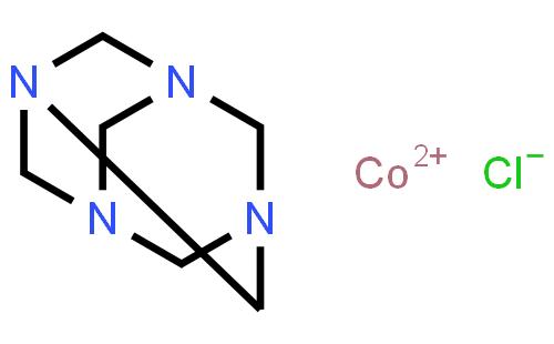 上海依赫生物科技有限公司 > 氯化六氨合钴   结构式搜索 cas: 纯度:9