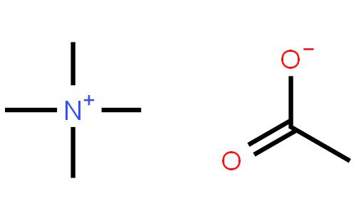四甲基醋酸铵