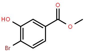 4-溴-3-羟基苯甲酸甲酯
