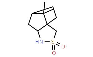 (+)-10,2-樟脑磺内酰胺