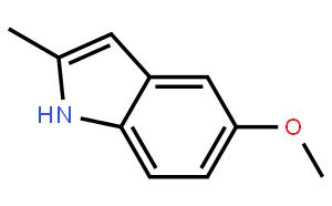 5-methoxy-2-methyl-1H-indole