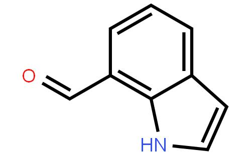 Indole-7-carboxaldeh
