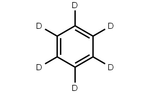 氘代苯-D6, D