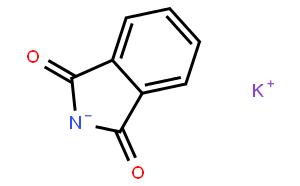 邻苯二甲酰亚胺钾盐;邻苯二甲酰亚胺钾盐;邻苯二甲酸酰亚胺钾;酞酰亚胺钾
