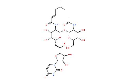 衣霉素 来源于链霉菌属
