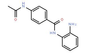 CI994 (Tacedinaline)