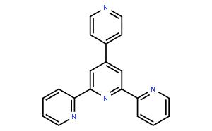 2,2':6',2''-Terpyridine, 4'-(4-pyridinyl)-