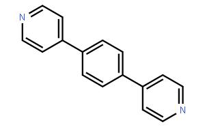 1,4-Di(pyridin-4-yl)benzene
