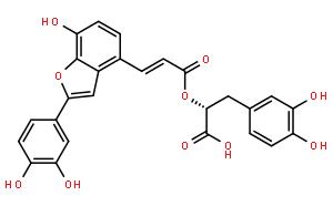 Salvianolic acid C