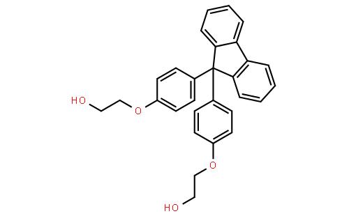 9,9-双[4-(2-羟乙氧基)苯基]芴