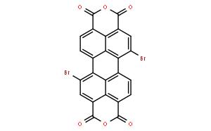 1,7-Dibromo-3,4,9,10-perylenetetracarboxylic dianhydride
