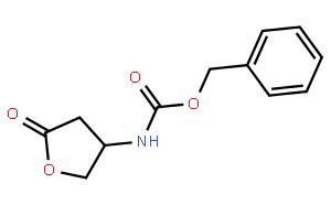 (R)-5-氧代四氢呋喃-3-氨基甲酸苄酯