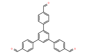 [1,​1':3',​1''-​Terphenyl]​-​4,​4''-​dicarboxaldehyde, 5'-​(4-​formylphenyl)​-