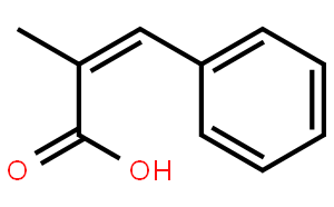 2-甲基-3-苯基丙烯酸