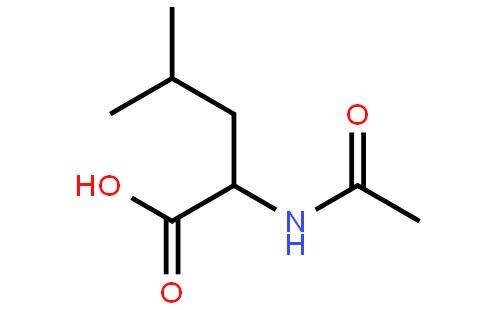 N-乙酰-L-亮氨酸