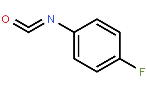 异氰酸对氟苯基酯