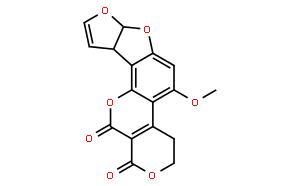 Aflatoxin G1
