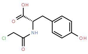 N-(2-乙酰氯)-L-酪氨酸(CAS:1145-56-8)