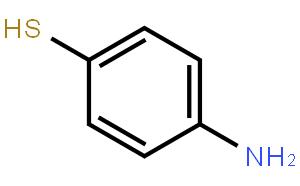 4-氨基苯硫酚