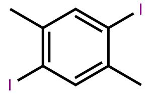 1,4-Diiodo-2,5-dimethylbenzene