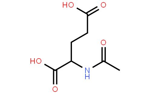 N-乙酰-L-谷氨酸(1188-37-0)