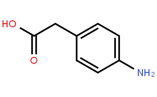 對氨基苯乙酸