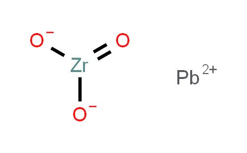 锆酸铅(II), 99.7% metals basis (Hf除外)