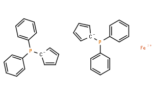 1,1-Bis(diphenylphosphino)ferrocene