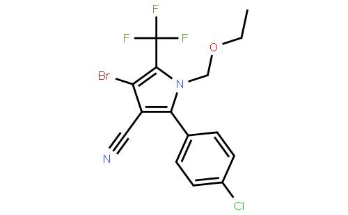 溴虫腈(122453-73-0)
