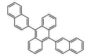 9,10-双(2-萘基)蒽 (升华提纯)