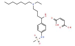 Ibutilide Fumarate